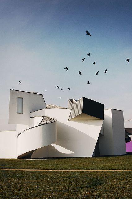 Frank O. Gehry: