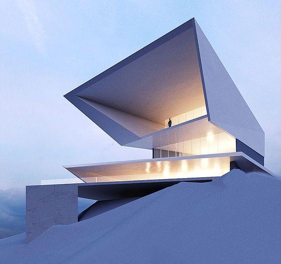 Architecture | México | CREATO ARQUITECTOS