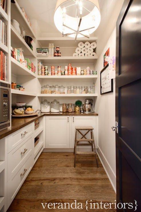 15厨房的想法和厨房 -  MeCraftsman