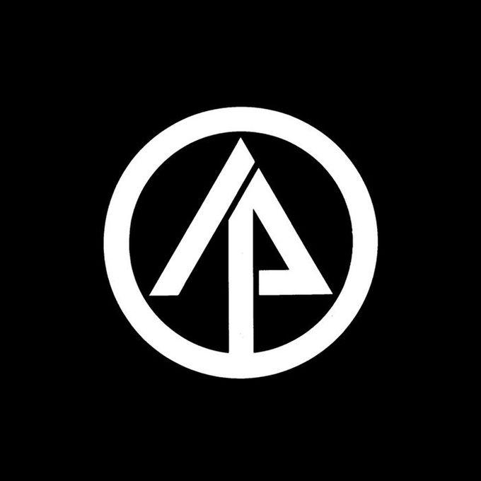 International Paper by Lester Beall & Richard Rogers. (1960) #monogram #logo #branding