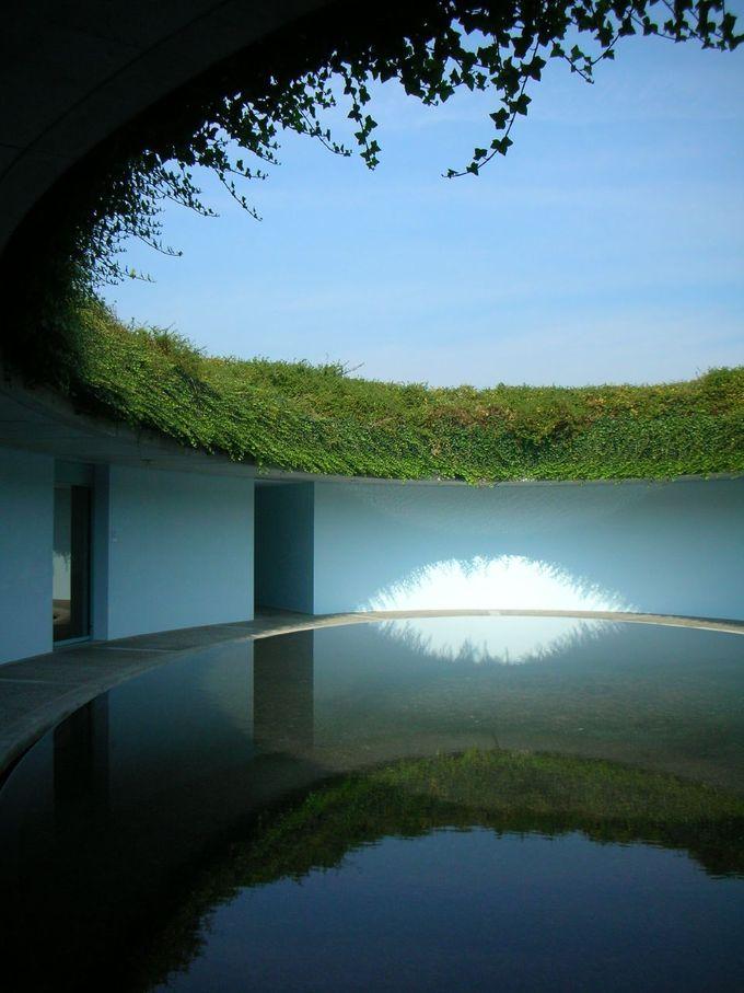Naoshima Museum, Tadao Ando