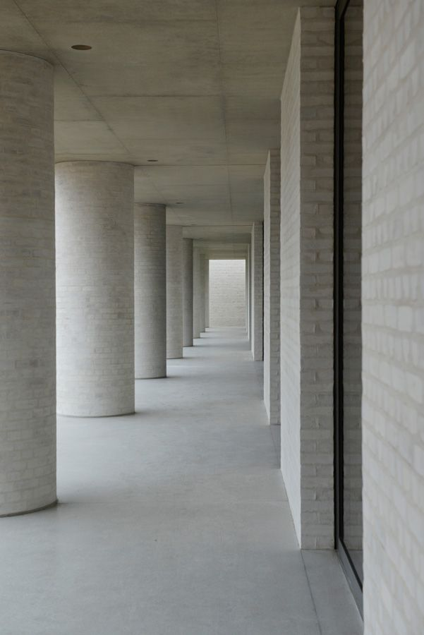 David Chipperfield Architects – Fayland House