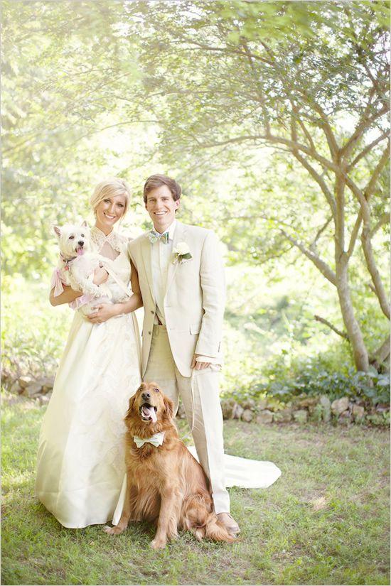由Glass Jar Photography拍摄的DIY南后院婚礼,充满复古细节与乡村气息