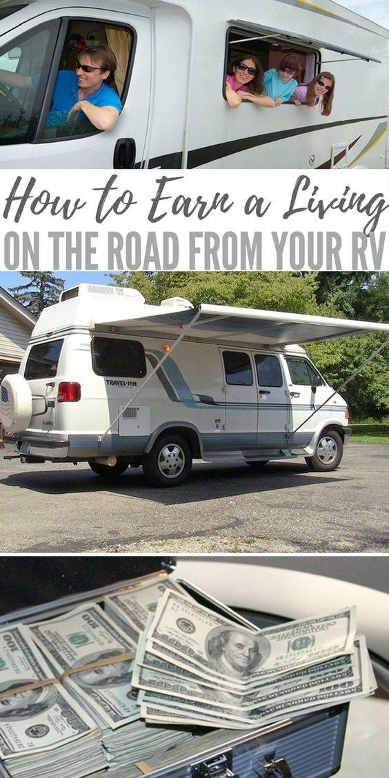 如何从您的RV获得生活的道路你有没有想过生活的房车或面包车的生活?我知道我已经幻想了很多年。我只希望我有勇气去做,自由自在,度过我的生活。不幸的是,妻子和...继续阅读