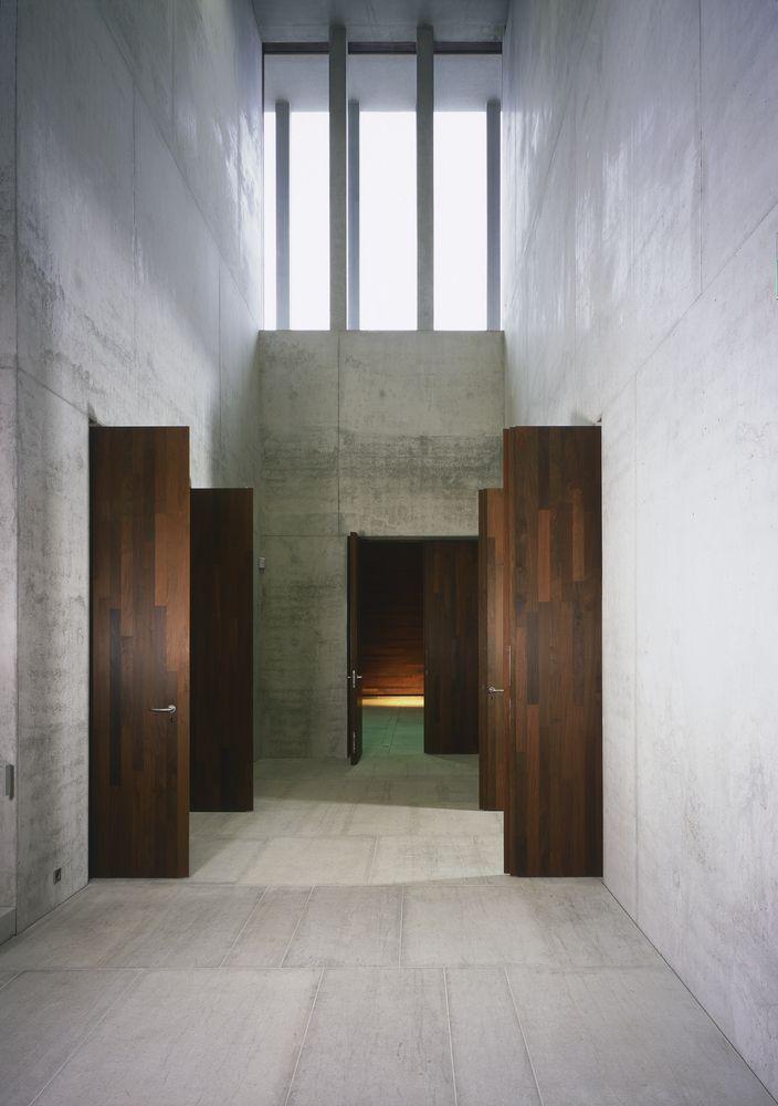 现代文学博物馆/ David Chipperfield Architects  -  5