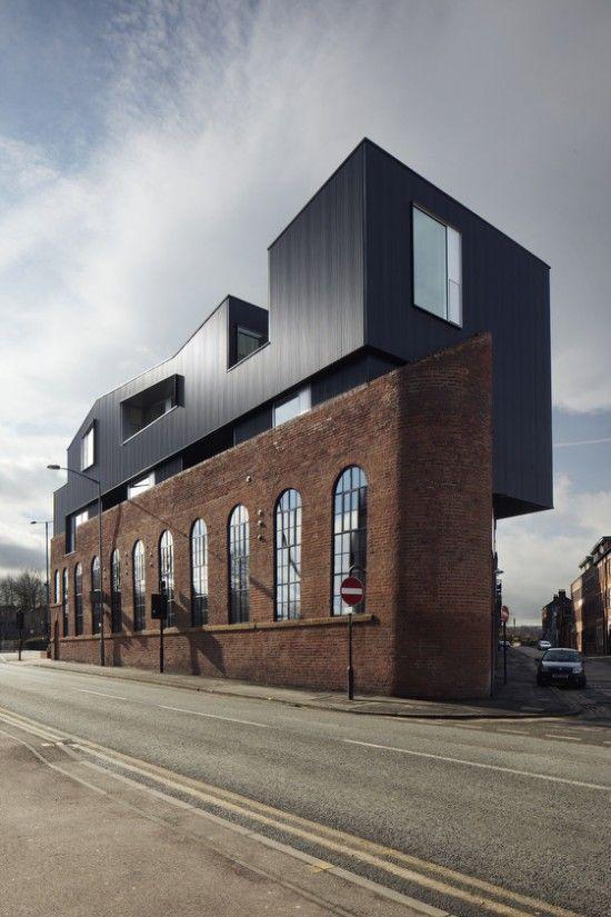 192 Shoreham Street by Project Orange I Like Architecture