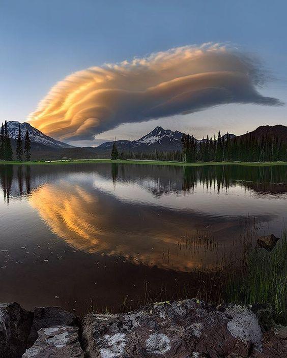 马特沃克是位于旧金山湾区的天才自学风景摄影师。
