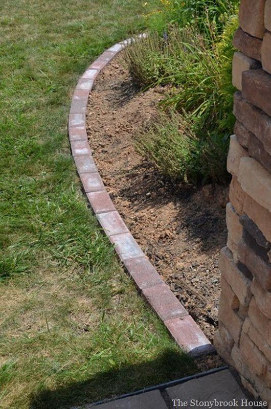 砖花园磨边