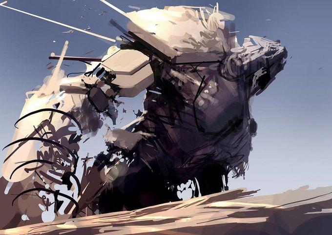 crap by Reza-ilyasa