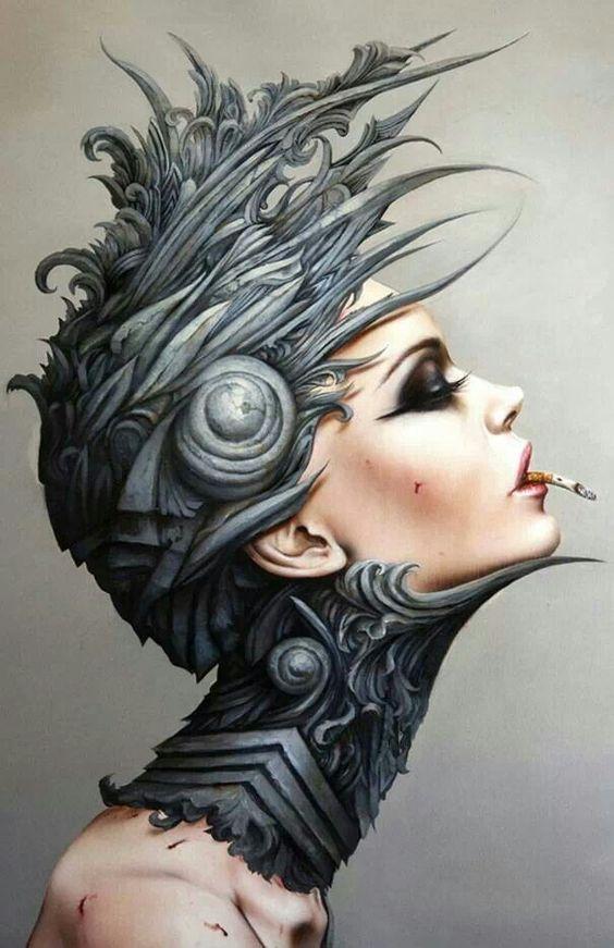 Illustration inspiration