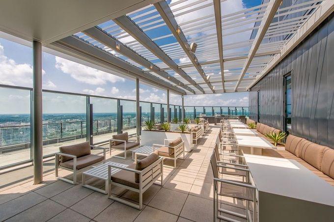 Vita's rooftop terrace - Google Search