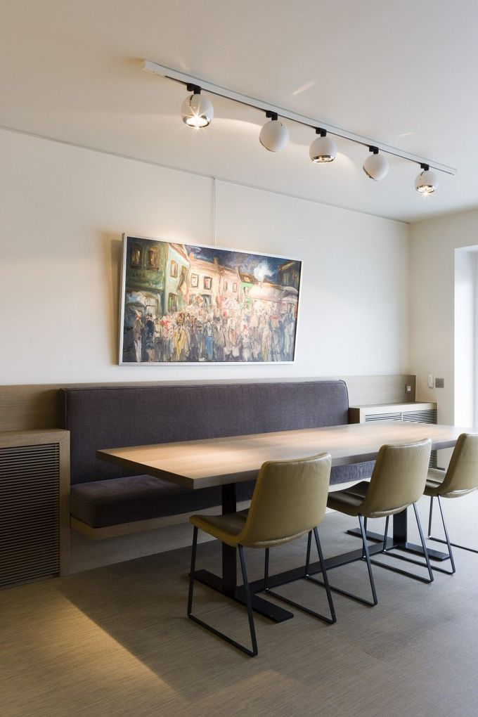 现代餐厅室内设计餐饮。活的。餐饮。活的。