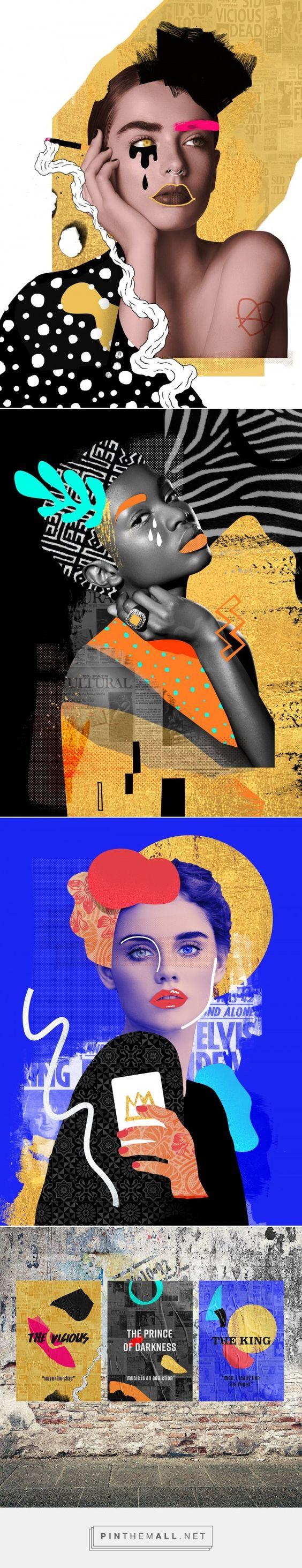 死声音海报设计Pablo Pasadas | Logo设计师布雷登顿,网页设计萨拉索塔,坦帕五星品牌代理#posterdesign #design#图形设计#designinspiration