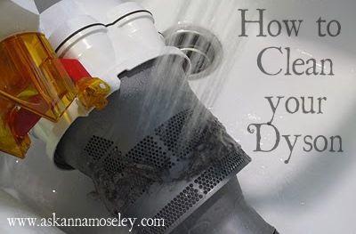 有没有想过如何清理戴森?这个带有图片的7步教程向您展示了如何彻底清洁它,包括过滤器,陷阱,刷子等等!