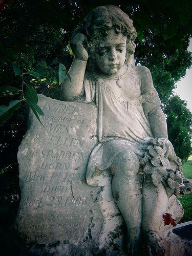 伊莎贝尔,James&Ellen McSpadden的女儿,1900年3月14日出生,1905年8月23日去世。Tahlequah公墓,好。