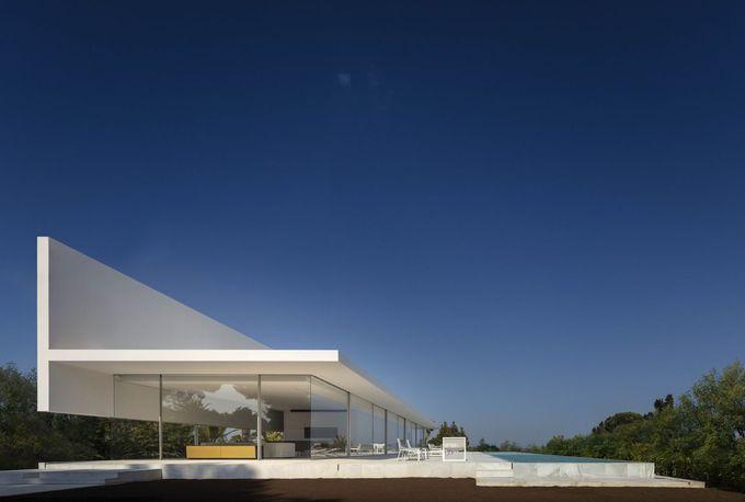 Gallery of Hofmann House / Fran Silvestre Arquitectos - 13
