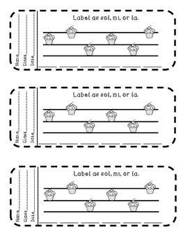 Pitch Exit Tickets / Exit Slips提供对学生学习的快速评估。在不到五分钟的上课时间内,这些单据可以为您提供学生成绩,学习文物/学生学习证明,和/或确定学生掌握的方法。此套装有20个退出单,高/低,sol / mi ,sol / mi / la和do / re / mi.Pitch退出门票类别包括:音乐是否高于_______或