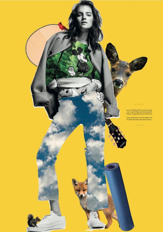 """充满活力的流行艺术时尚 - 凯蒂佩里最新的音乐录影带""""这就是我们怎么做""""充满了充满活力的流行艺术时尚。为了进一步鼓舞这一灵感,收藏集..."""
