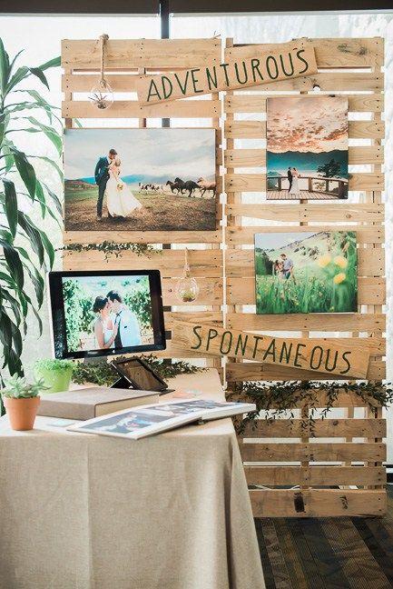 婚礼摄影师Jelger和Tanja参加了Northview高尔夫球场婚礼展示。 Tanja分享她的经验和一些照片。