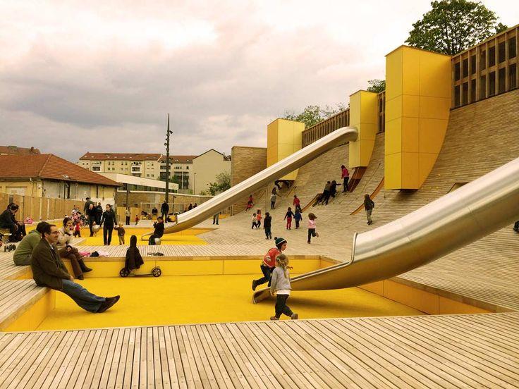lyon-playground-BASE-11 « Landscape Architecture Works | Landezine