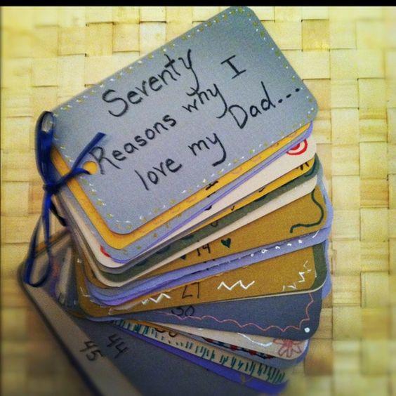 爸爸为圣诞节准备什么?以下是爸爸15个最好的圣诞礼物,这会让你的爸爸开心。