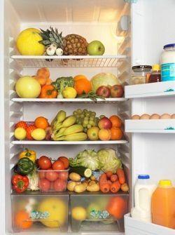 如何储存水果和蔬菜