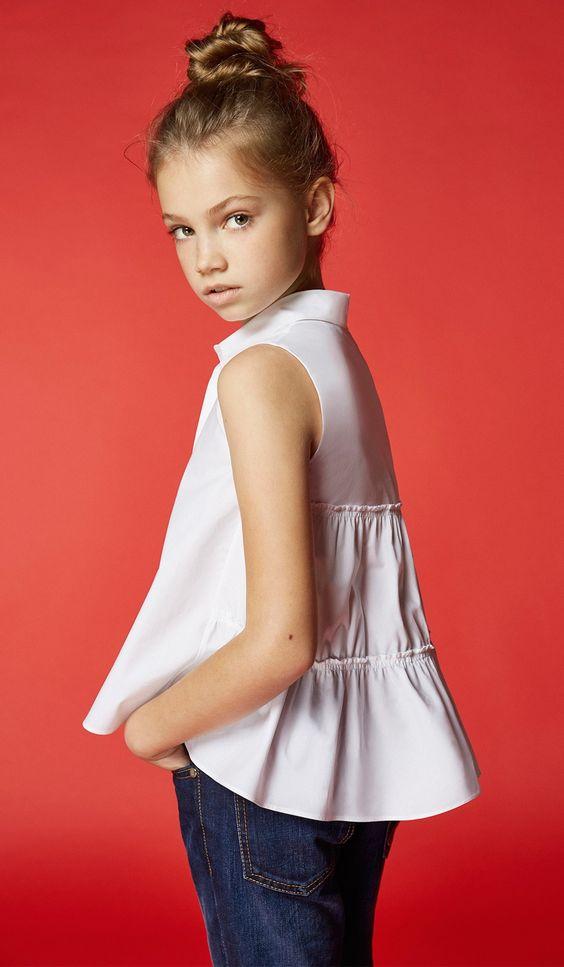 Carolina Herrera儿童 -  Carolina Herrera儿童。为儿童探索新的春夏系列,美丽!