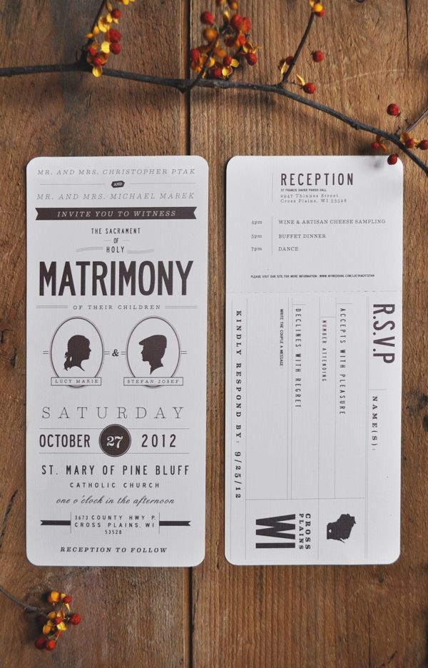 Lucy  Stefan on Behance - also good inspiration to modify into a plane ticket.