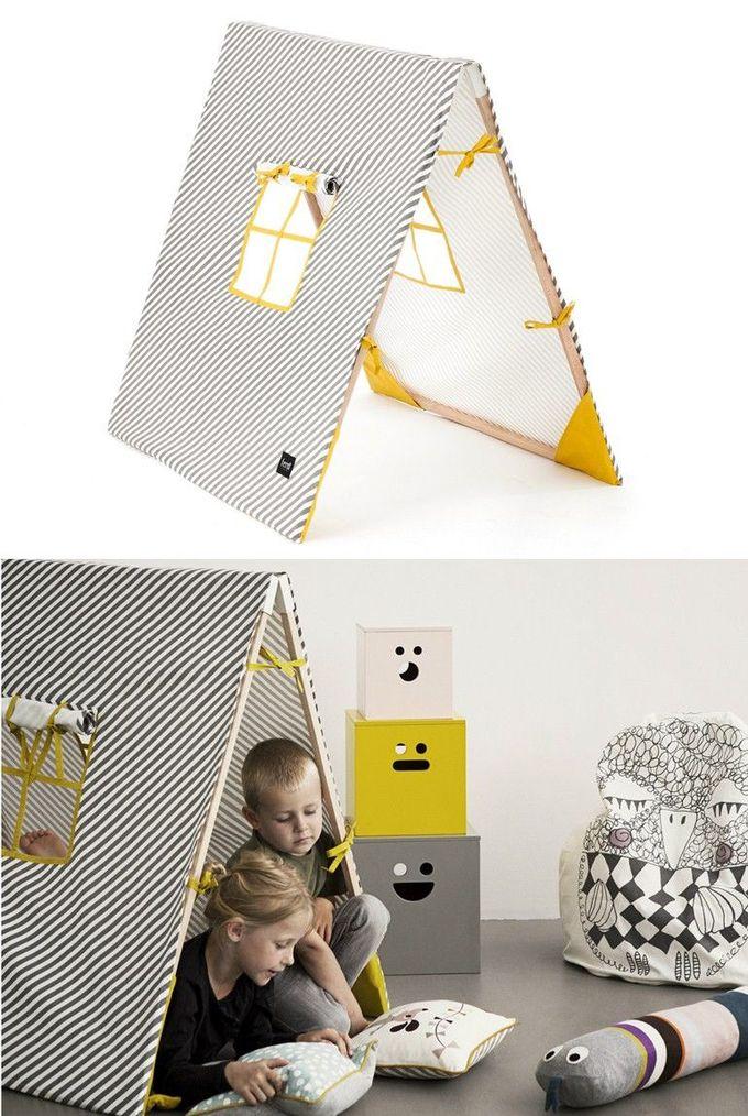 儿童游戏KIDS TENT  -  @fermliving