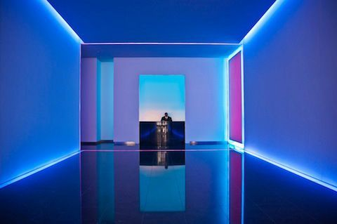 The 10 Coolest New York Art Sites You Didn't Know About- James Turrell