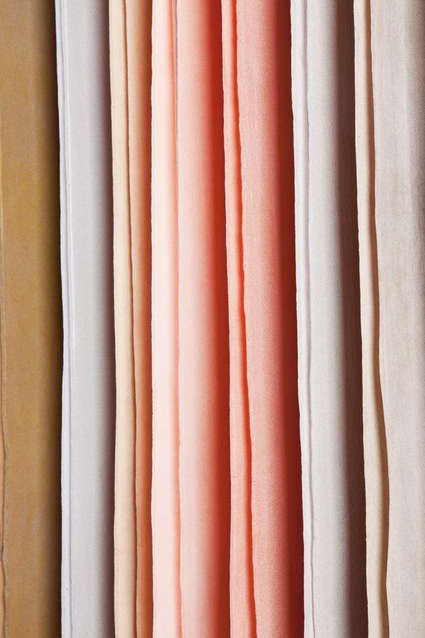Raw Textiles by Raw Color