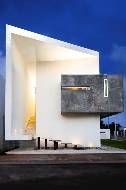 Ultra modern architectural designs | From up North - Brad Read Design Group Pty Ltd #buildingdesign #architecture  #design