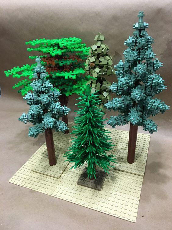只是玩弄树木构建。尝试剪辑。