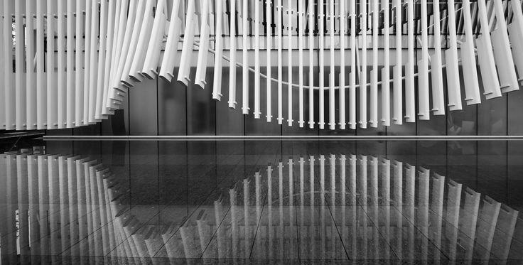 相城区规划展览馆/ Lacime Architects