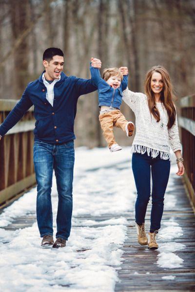 他如何问:最可爱的一岁孩子帮爸爸向妈妈提出建议