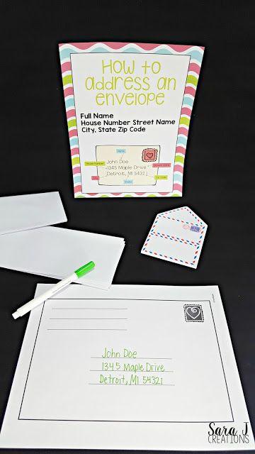 我喜欢在教室里写信。学生们喜欢写友好的信件给对方。我有6个想法可以让您更轻松地为您制作教学书信,包括示例锚图,图画书创意和推广活动。