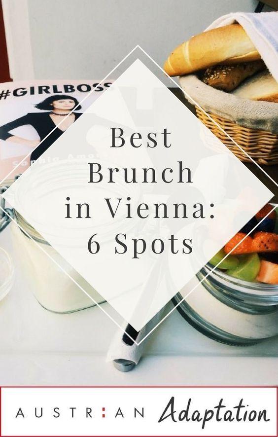 根据生活在维也纳的澳大利亚早午餐瘾君子,维也纳最好的早午餐点。从时髦咖啡馆到隐藏的当地宝石,找到您最喜欢的地方!