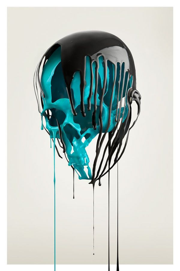Artificial Anatomy on Behance