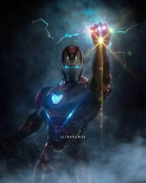 Avengers 4 Iron Man,so cool art #Avengers #IronMan #Marvel #cosplayclass