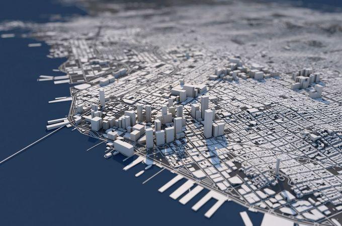 City Layouts II on Behance