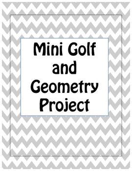 你在教基本几何 - 线条,角度,相似和全等,分类多边形等。你想评估学生对这些物品的理解,同时知道你的学生有乐趣吗?这是一个创造性的方式来做到这一点!这是一个小型项目,涉及......所有这些基本的几何项目!