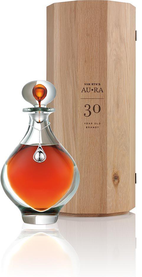 Au.Ra   Van Ryn – One of the most expensive South African brandies #SouthAfrica #Brandy spirit mxm