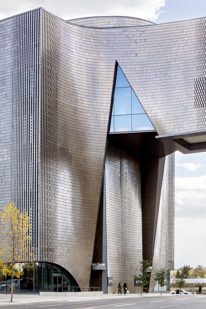 Studio Bell / Allied Works建筑画廊 -  6