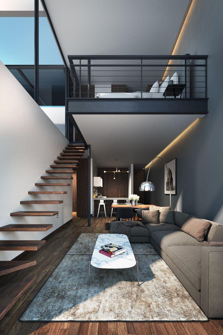 家居装饰可以让您创造奢华而又现代的室内设计项目。在luxxu.net上发现更多豪华的室内设计理念
