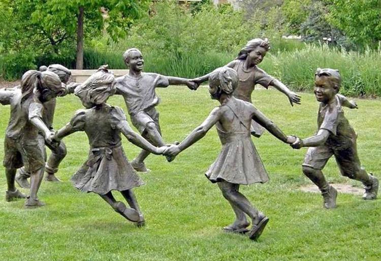 Garden Sculptures | Arte - Escultura - Benson Garden Sculpture Park - Ciranda