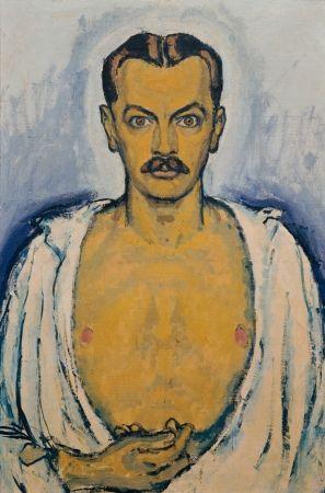 Koloman Moser是一位奥地利艺术家,他对二十世纪的图形艺术产生了相当大的影响,是维也纳分离派运动最重要的艺术家之一,也是WienerWerkstätte的联合创始人。他出生于维也纳,曾在1899年在Wiener Akademie和Kunstgewerbeschule学习。他在建筑,家具,珠宝,图形和挂毯方面的设计帮助描绘了这个时代的作品。 Moser借鉴了古典希腊和罗马艺术和建筑的简洁线条和重复主题,以回应他世纪之交的维也纳环境的巴洛克式颓废。