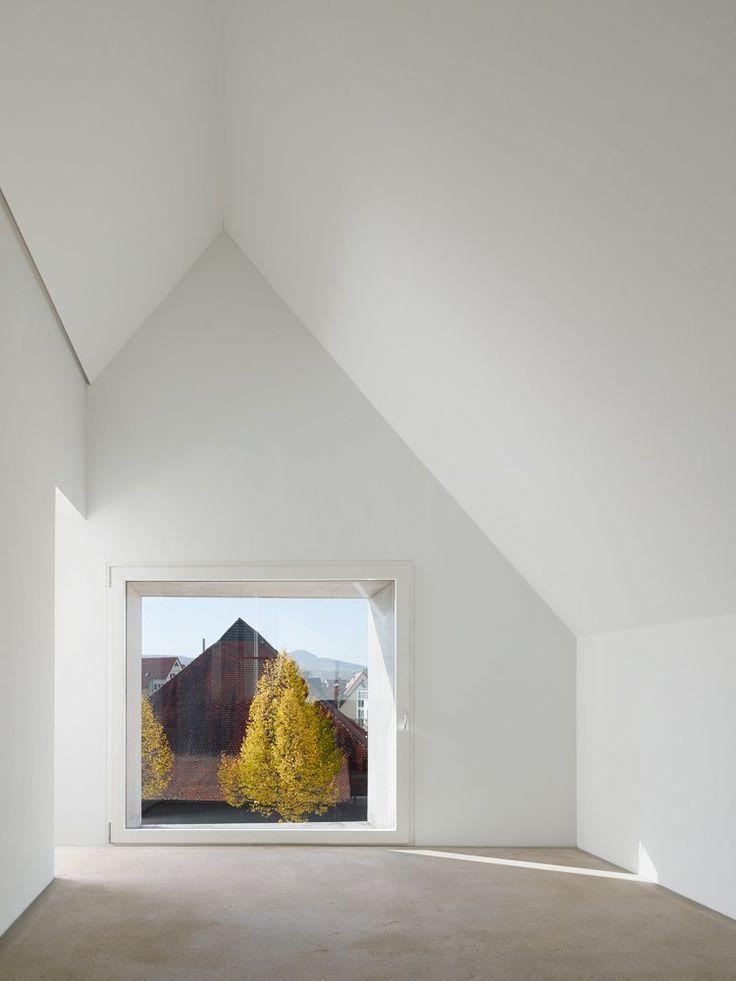 Haus E17, Metzingen, 2012