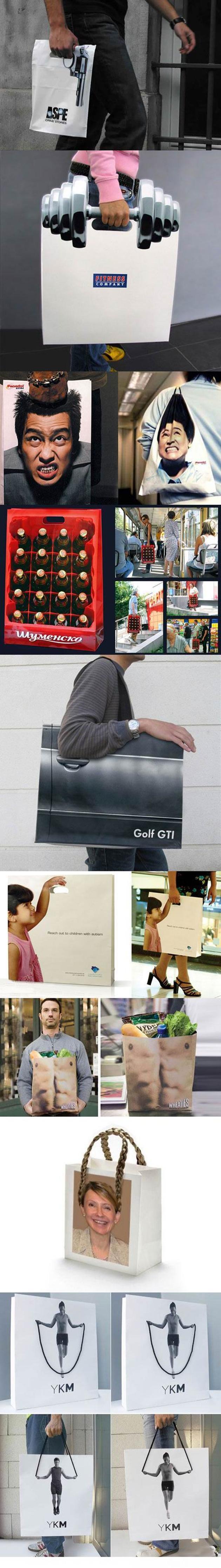 Fascinating Bags!