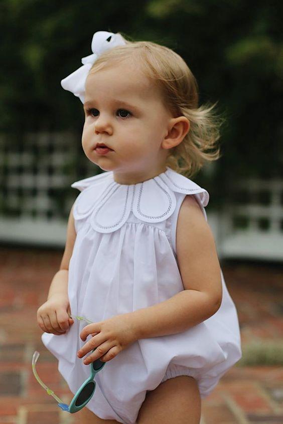 穿着孩子正在卷土重来! Proper Peony设计有品位的儿童服装,可以从游乐场到精致的餐厅。