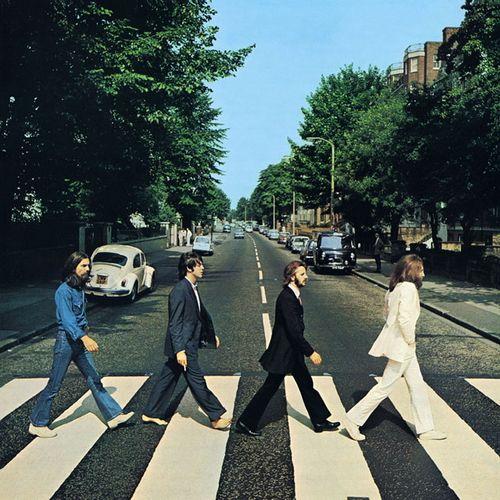 修道院可能是:伦敦圣约翰伍德的道路,披头士乐队录制他们的大部分歌曲,现在这个录音工作室在这里发生了,专辑以这条路命名。 2张专辑。